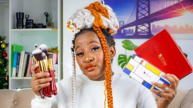 Watch this before buying make-up brushes online: Online shopping alert| DUcare